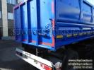 Является аналогом самосвального прицепа НЕФАЗ-8560-06, но с усиленной рамой и кузовом для перевозки грузов строительных и сельскохозяйственного назначения._2