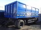 Является аналогом самосвального прицепа НЕФАЗ-8560-06, но с усиленной рамой и кузовом для перевозки грузов строительных и сельскохозяйственного назначения._5