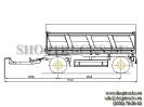 Является аналогом самосвального прицепа НЕФАЗ-8560-06, но с усиленной рамой и кузовом для перевозки грузов строительных и сельскохозяйственного назначения._6